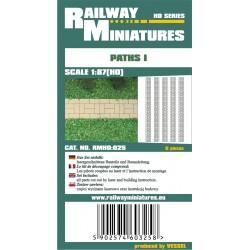 RMH0:025 Ścieżki I
