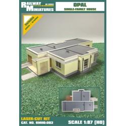 RMH0:002 Opal Single-Family House