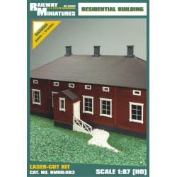 RMH0:003 Residental Building