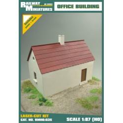 RMH0:035 Budynek Biurowy