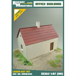 RMH0:035 Office Building