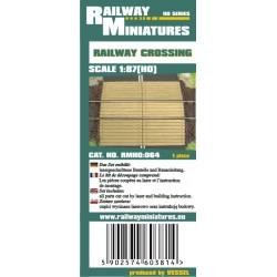RMH0:064 Railway Crossing